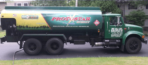 MNS Fuel Corp & Pro Star Energy Truck